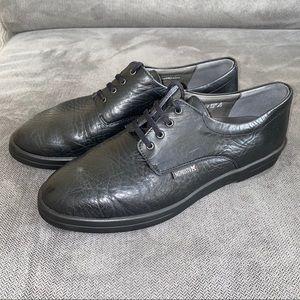 NEW Mephisto Black Shoes
